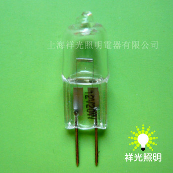 Domestic Iangyang 12v20w Tungsten Halogen Lamp Halogen Lamp G4 Rice Bulb  Blood Biochemical Analyzer