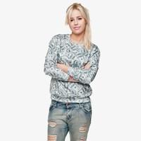fashion usd money high quality 3d digital print fullprint crewneck sweatshirt spring autumn unisex custom oversized pullover
