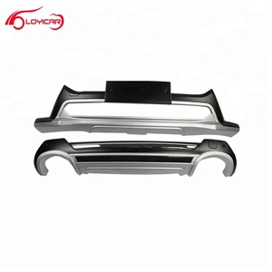 Wholesale Body Parts for Kia Sportage Safety Bumper Bull Bar