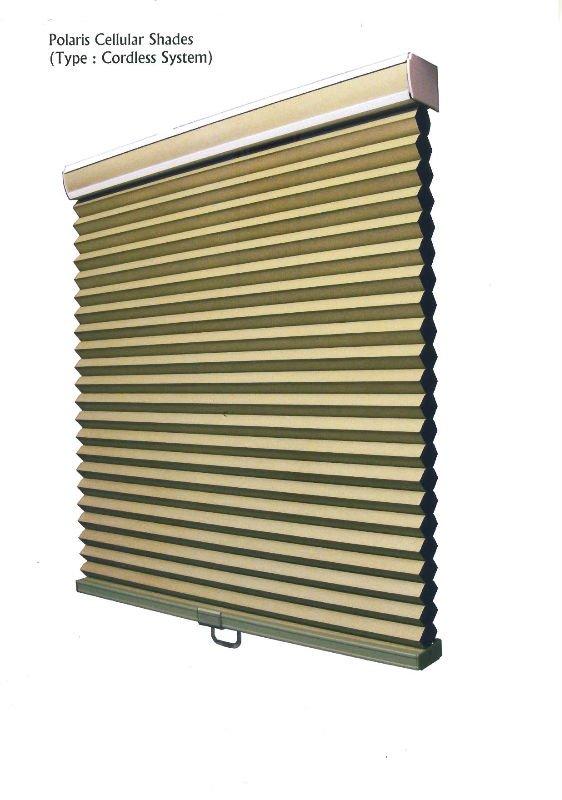 cc1e8c0fc73 Polaris Cellular Shades - Buy Window Shades   Blinds Product on ...