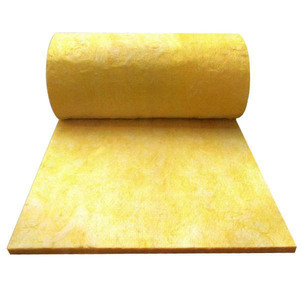 10k 150mm thickness 1.2m width 8m length vacuum package glass wool