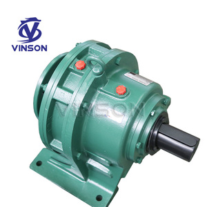 Best Selling Cycloid Planetary Pinwheel Gearbox
