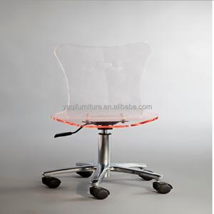 Peachy Clear Acrylic Swivel Chair Wholesale Swivel Chair Suppliers Evergreenethics Interior Chair Design Evergreenethicsorg