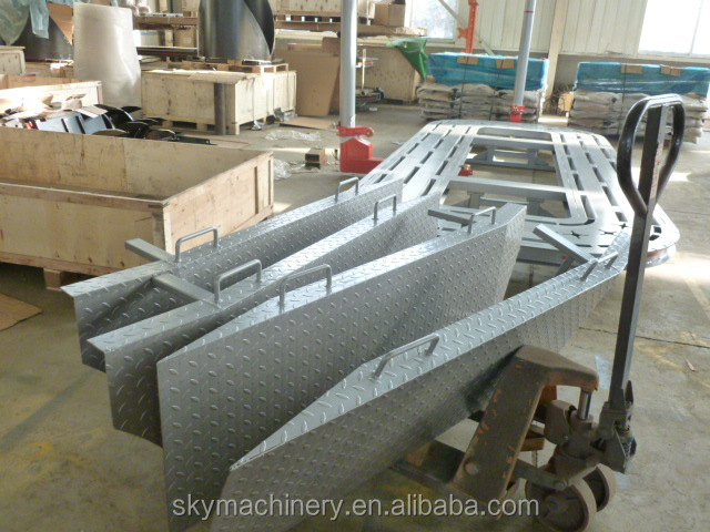 ce certified hot sale car o liner frame machineauto body frame machine for sale