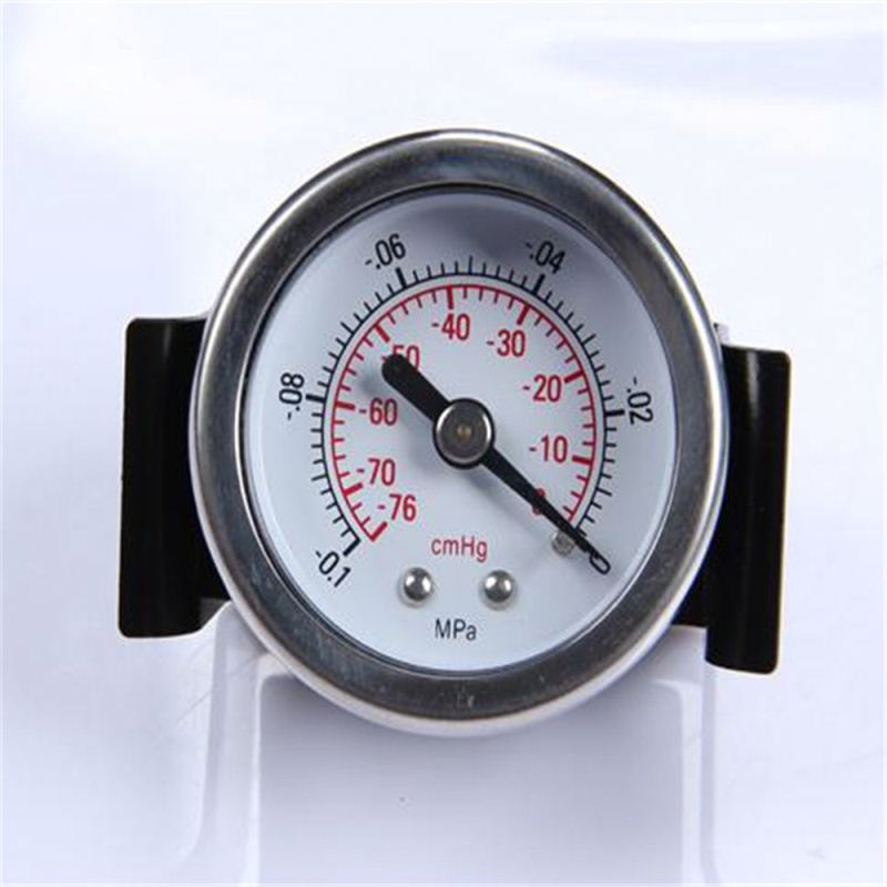 Durable Light Weight Easy To Read Clear Datcon Gauge