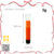 Hot sale feminine must have crayon shape 3g solid perfume stick