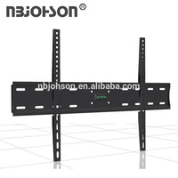 Fixed TV Wall Mount Universal Tv Flat Screen Wall Mount