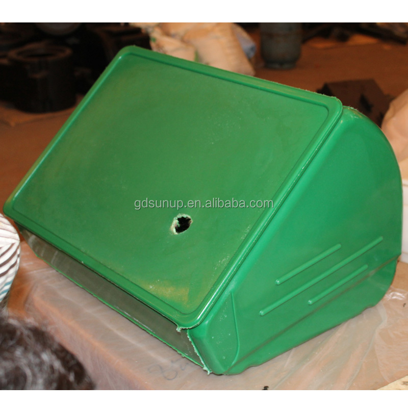 Planter ,flower pot ,flower planter grass machine part roto <strong>mould</strong>