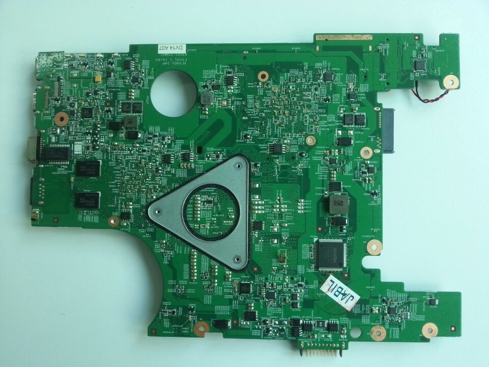 For Dell Vostro 1450 Laptop Motherboard System Board 01x1hj 1x1hj ...