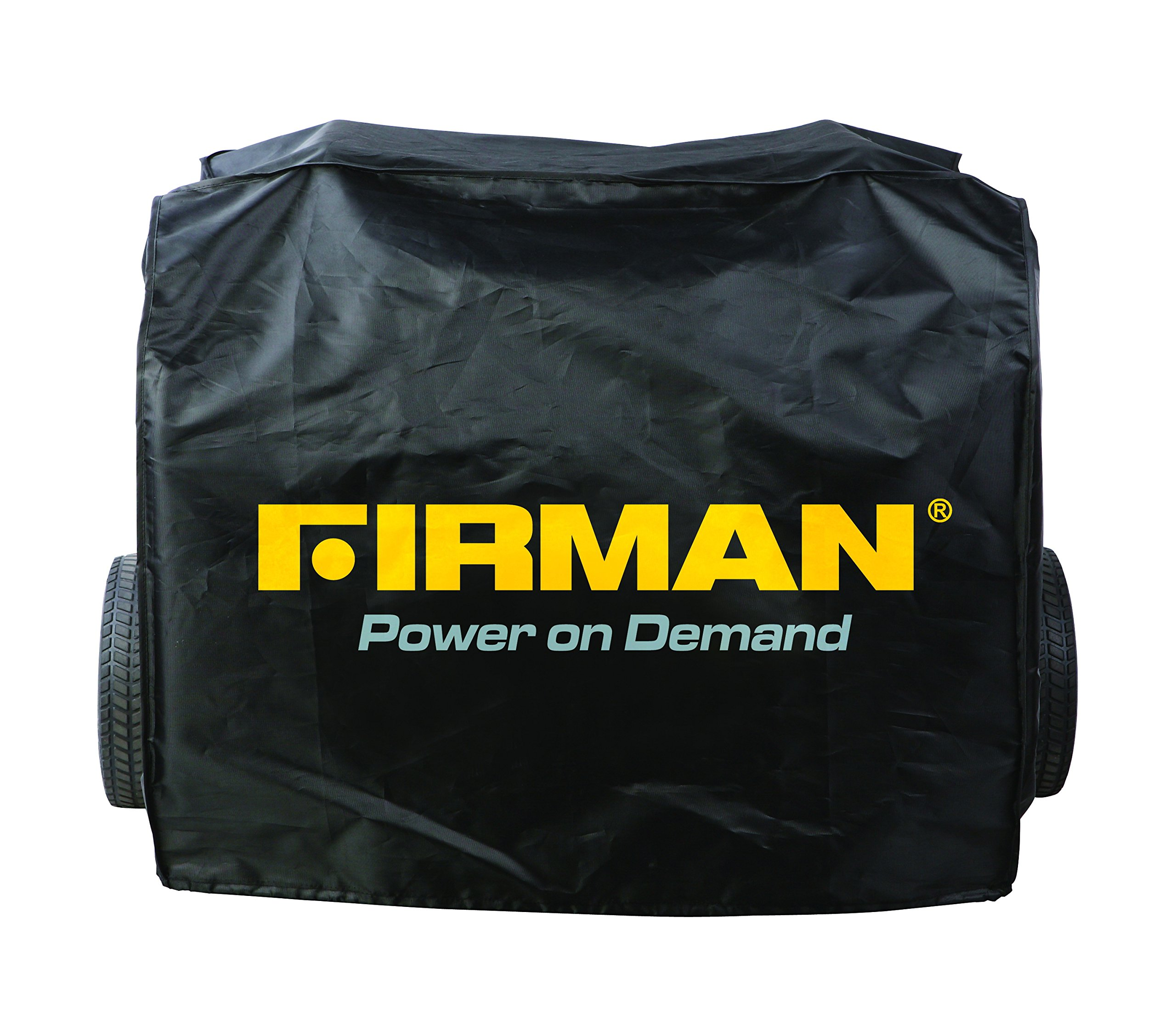 Firman Generators FG3000 Universal Weather-Proof Generator Cover for 4000 to 9000-watt Generators