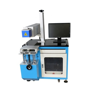 1515-30W CO2 beam combiner laser machine lens 25mm see laser beam marking machine