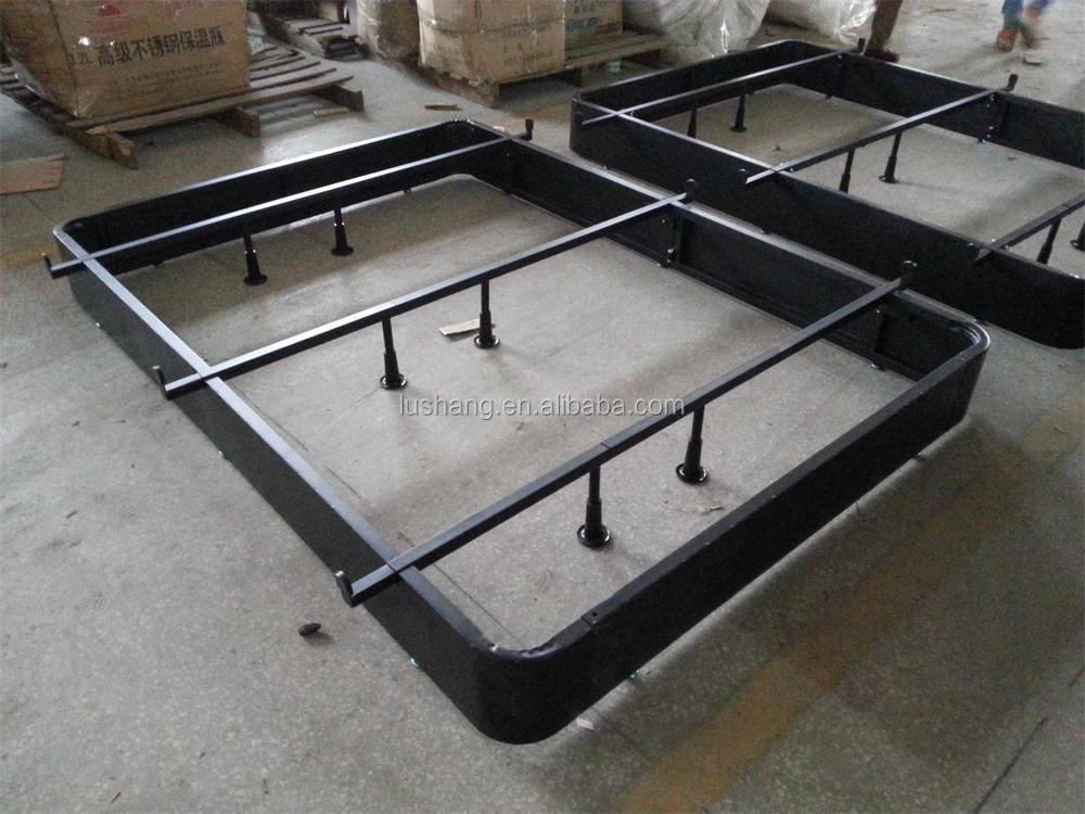 Full Queen King Size Metal Hotel Bed Frame Buy Full