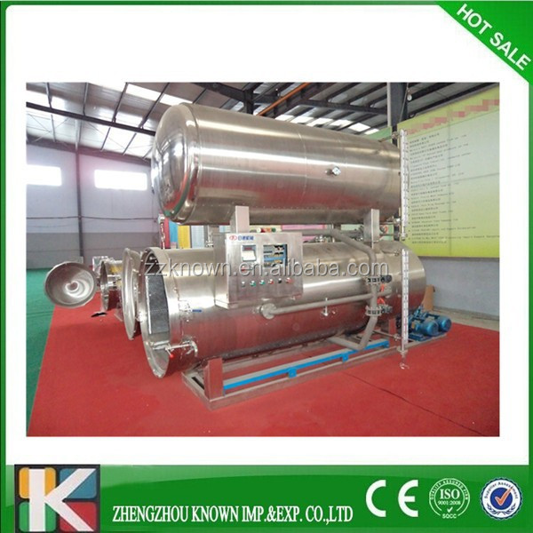 canned food autoclave canning food processing autoclave