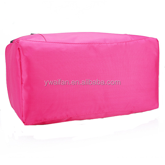 Travelling Bag Polyester Duffle Bag for Travel Duffel Overnight Weekend Bag