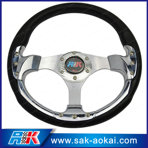 320mm racing used car steering wheels