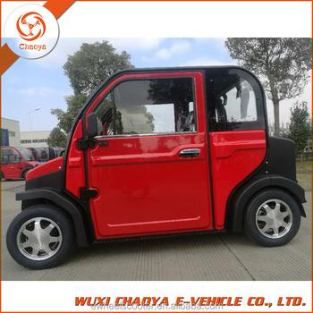 Eeg Mini Elektrische Auto Goedkoopste Elektrische Auto 2 Zits
