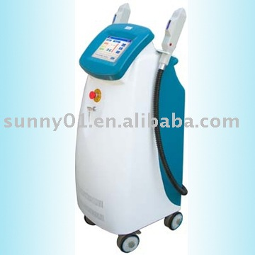 IPL Machine for Hair Removal (Beauty Salon Equipment)