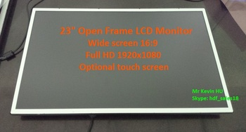 Hdf 23' Video Slot Cabinet Gaming Monitor 1080p Full Hd Tft Lcd ...