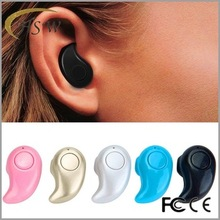High quality fashion Bluetooth earbud stereo earphone for S530