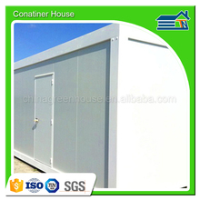 energy effective recycled 20ft 40 villa type container house