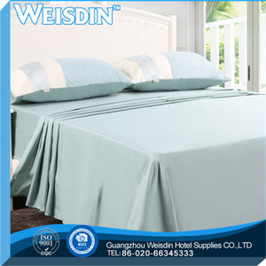 full size high quality dubai micro fiber bed sheets sets