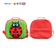 oem manufacture cartoon best quality children insulated thermal kids lunch bag