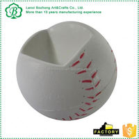 New coming different types sports stress balls in many style