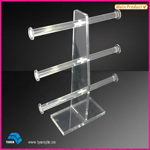 Supplier Wholesale Plastic Clear Acrylic Jewelry Display Case ...