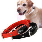Hot selling wholesale pet collars waterproof pet gps tracker , gps dog collar for outdoor position