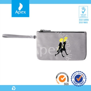 Wholesale Custom Pouch Travel cheap luxury cosmetic bag