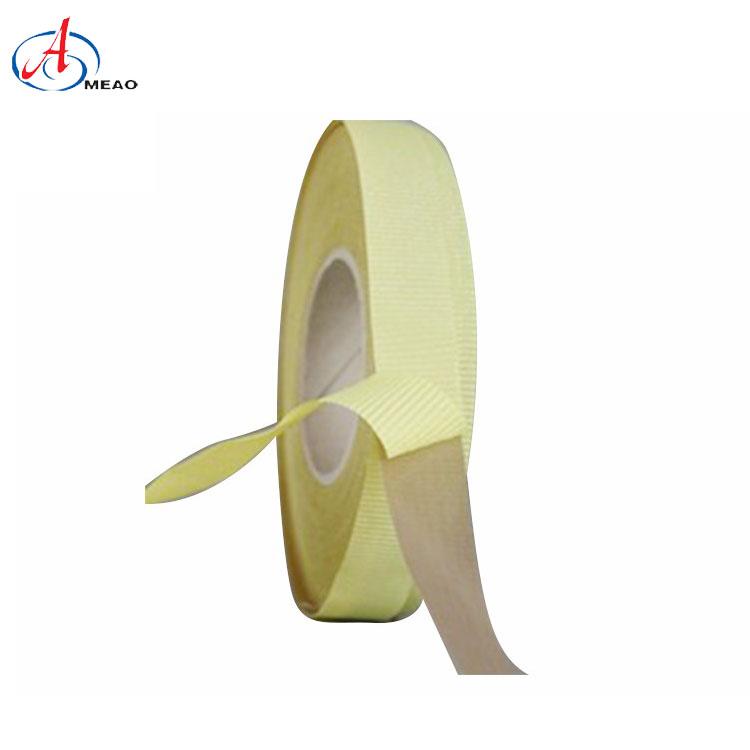 Custom High Quality Ptfe Waterproof Adhesive Tape Clear