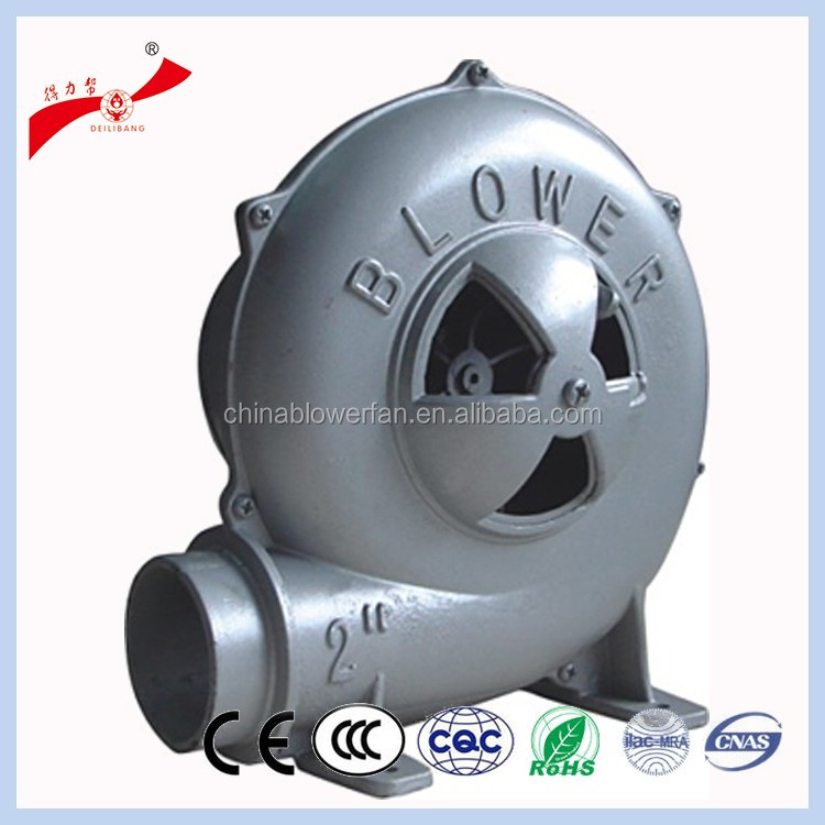 China Cheap Electrical Turbo Ce Approved Centrifugal Fan Motor ...
