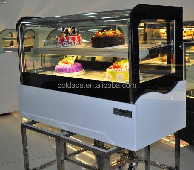 Countertop Cake Refrigerator Small Cake Cooler Mini Cake