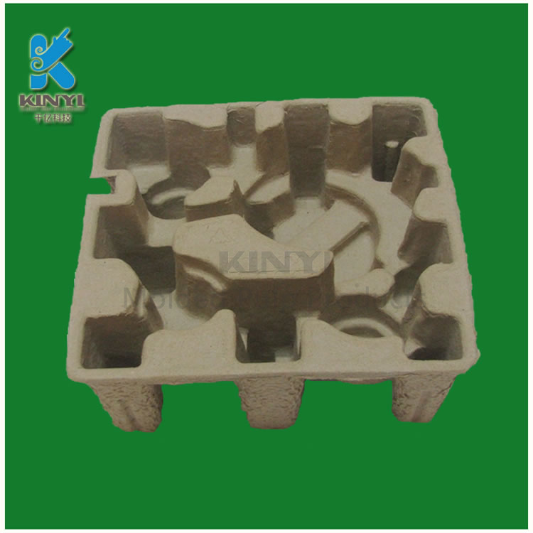 Eco Friendly Recycled Cardboard Inner Carton Packaging, Custom Box Inserts Packaging