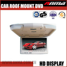 car radio dvd player with 7 inch screen 6201