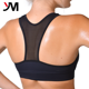 Hot Selling Fitness Wear Workout Clothes Wholesale Yoga Bra Women Plus Size Sports Bra