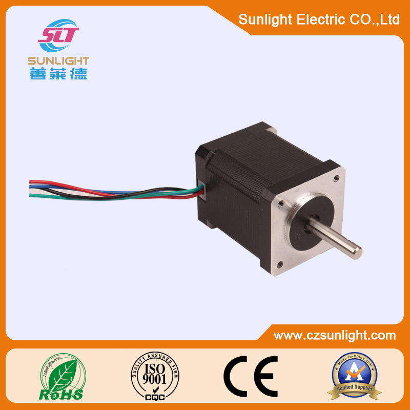 mini 1 rpm motor stepper motor with expander high quality hot sale