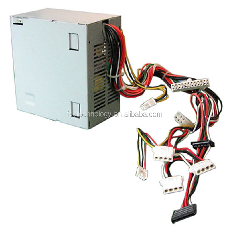 Original 305W Power Supply For Dell Dimension 4700 Optiplex GX280 C3760 0C3760 PS-6311-1DFS