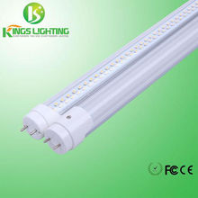 T8 fluorescent high luminous flux 3 years warranty CE ROSH listed jewelry tubes