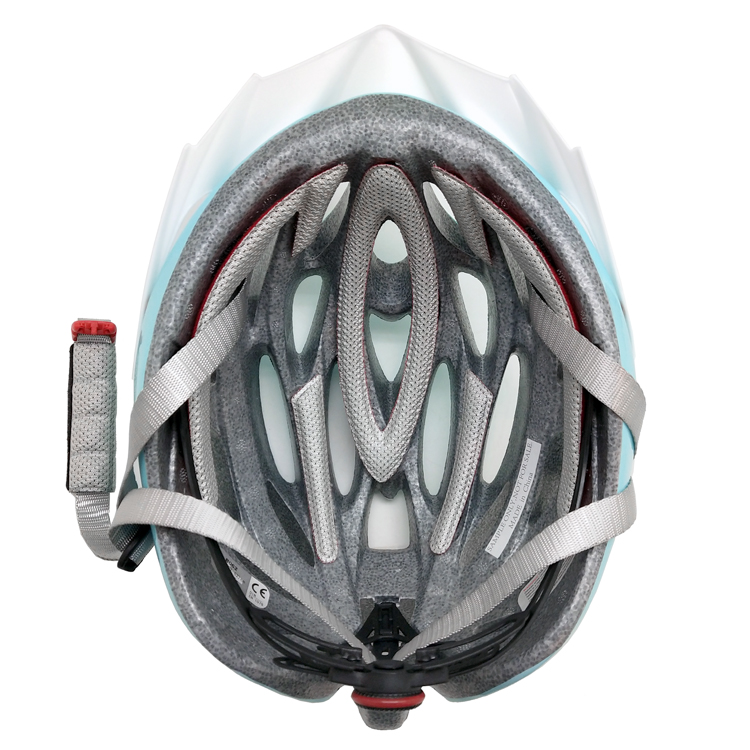 Lightweight Safety Bicycle Helmet with Lights 9