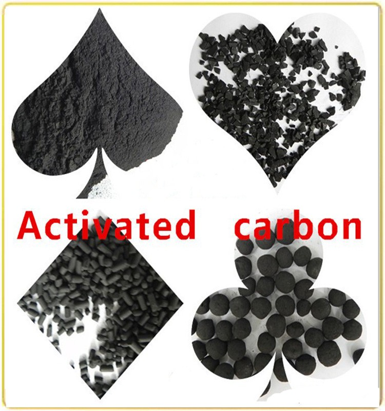 Large Adsorbent Value Commercial Coal Based Activated Carbon ...