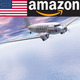 Safe competitive shenzhen air shipping to FBA Amazon USA From China