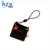 PVC Non-standard custom design irregular rfid 13.56Mhz access control epoxy card