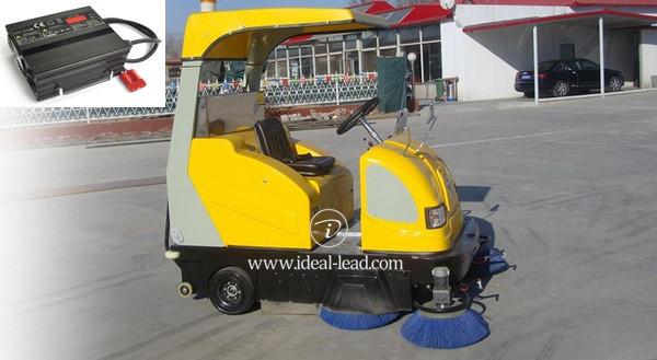 battery car -1