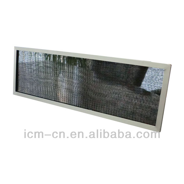 Micro nylon mesh air filter (Factory)