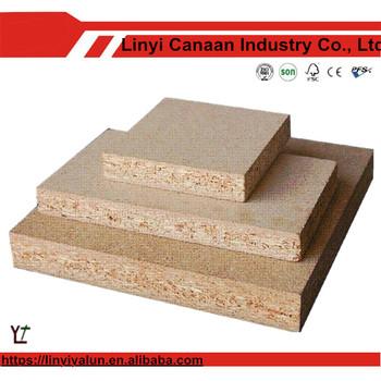 E0 Formaldehyde Emission Hardwood Core Melamine Paper Veneer