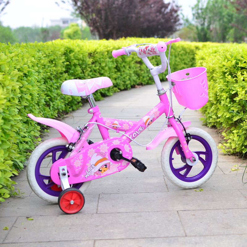 EVA tyre mini bicycles for kids on sale