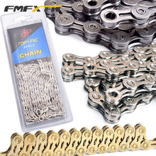 bb64a1091022 Gold Road Bike Chain