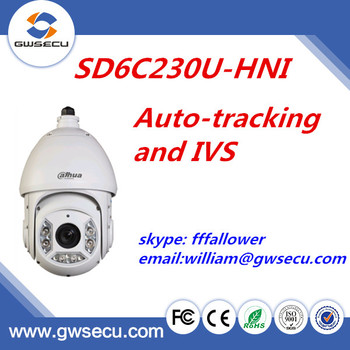 Cheap Dahua Ip Camera Sd6c230u-hni 2mp 30x Starlight Ir Ptz ...