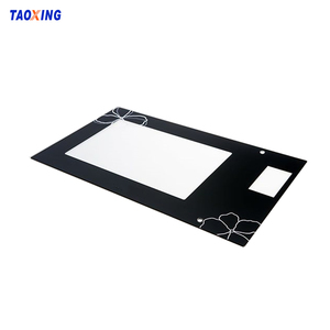 Tempered Glass for Oven Doors
